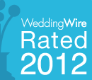 Dazzle Photobooth Wedding Wire Rated